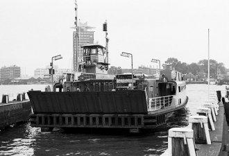 foto: Amsterdam, maj 1976 - Kai W. Mosgaard ©;